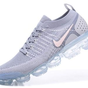 Nike air max vapormax 2019 gray white silver 2.0